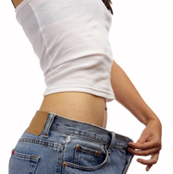 Lose weight by restricting the sugar